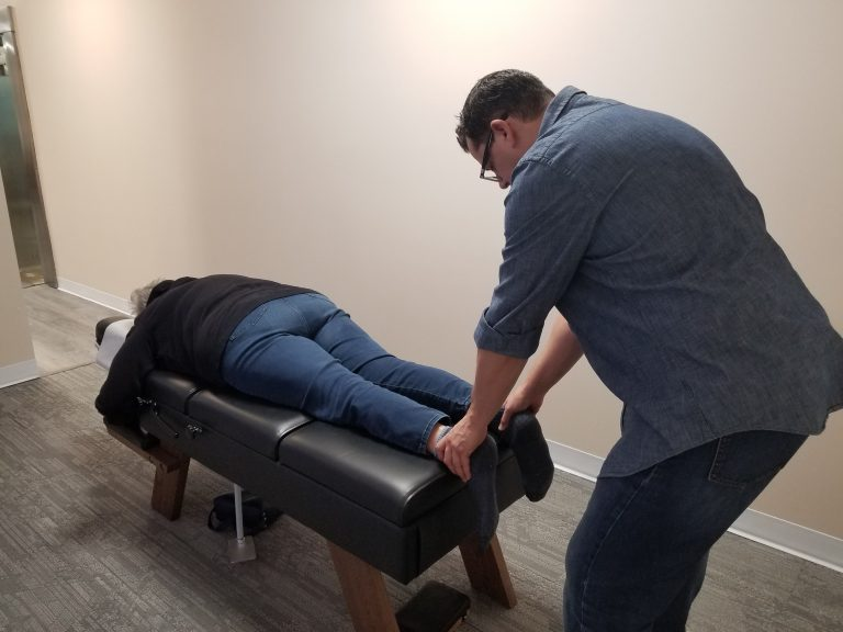 How Chiropractic Care is Beneficial to Overall Health and Wellness