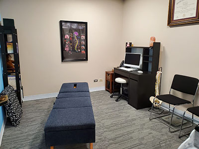 Chiropractic Treatments at Imperium Health Center