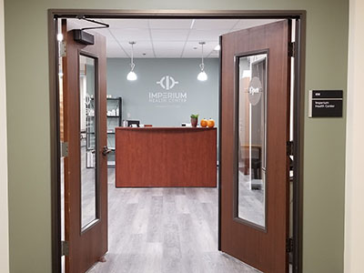 Everyone is Welcome at Imperium Health Center